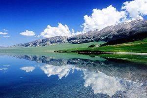 伊犁·那拉提草原