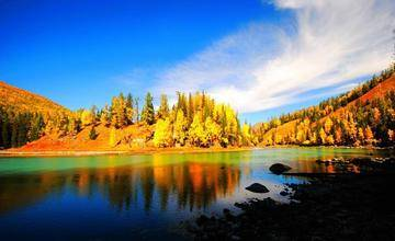 大美新疆-最美的景色!,图十六