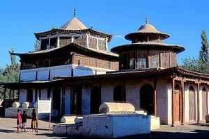 新疆哈密旅游景点全攻略
