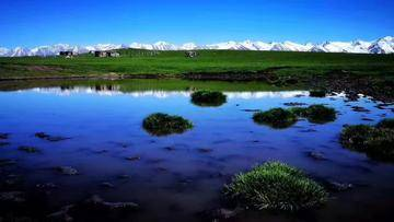 伊犁·那拉提草原,图三
