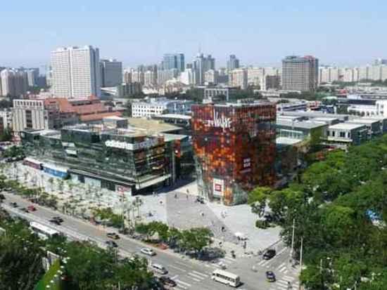 北京十大购物新地标(下),图四
