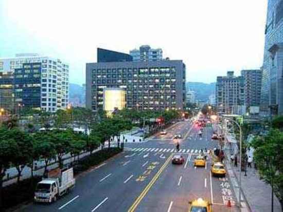 台北疯狂购物全攻略