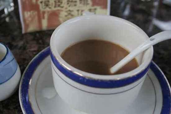 朴实无华的福山咖啡,图一