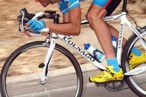 骑行姿势与各部件的关系!