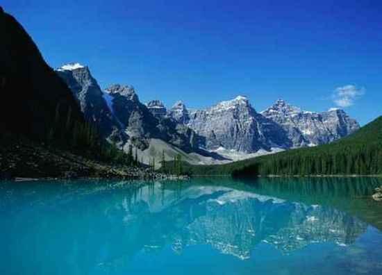 """最美的""""沙漠之湖"""",图八"""