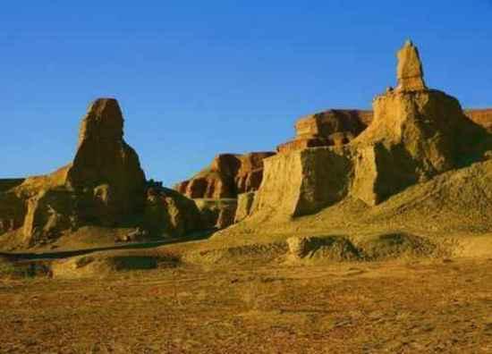 北疆梦幻般的境地,图十一