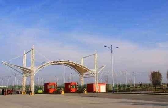 新疆自驾之旅,图二