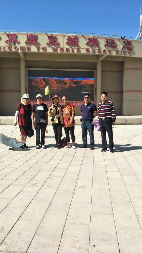 新疆喀纳斯四日游感和对导游的认可,图二