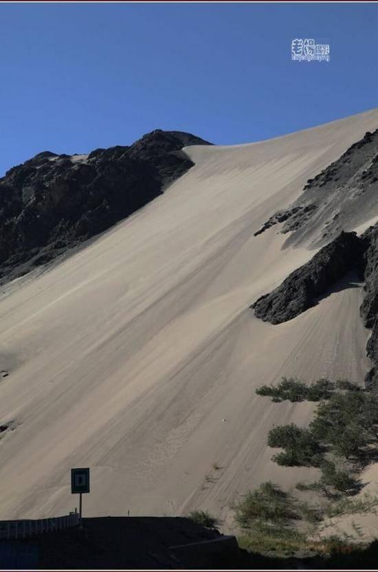 天山之沙从天上来,图十一