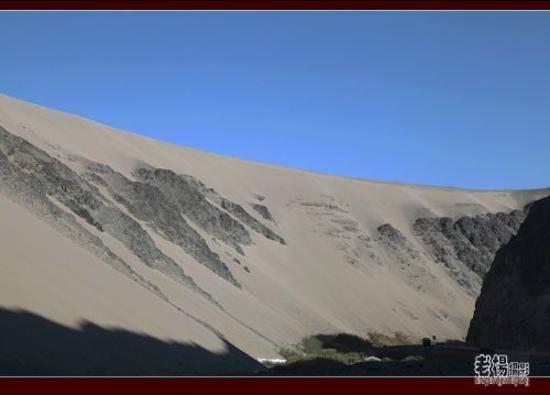 天山之沙从天上来,图十六