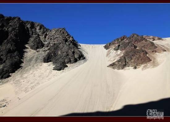 天山之沙从天上来,图十三