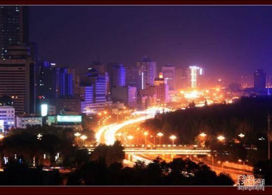 乌鲁木齐城的镇山之鼎,图十七