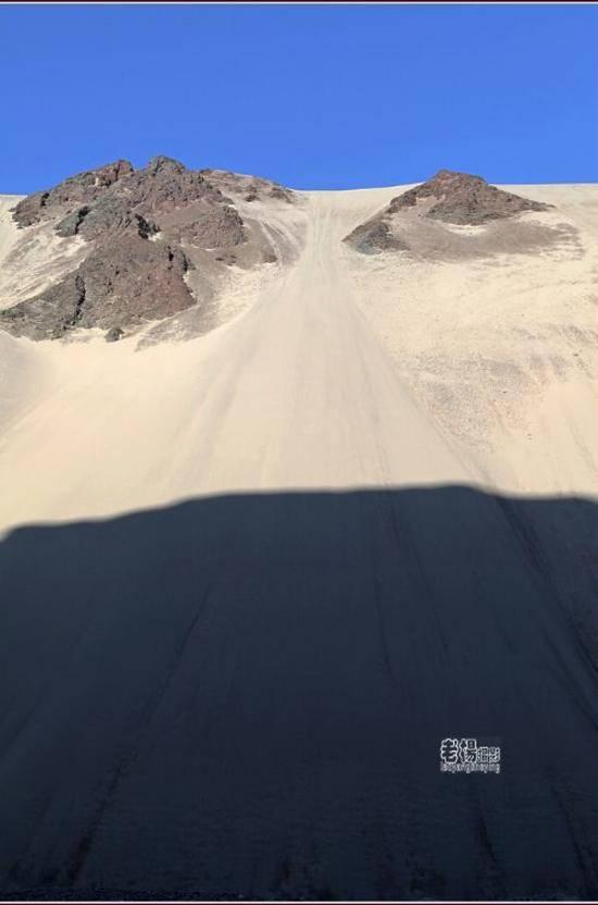 天山之沙从天上来,图十五