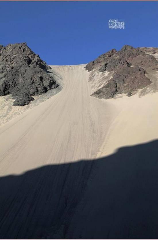 天山之沙从天上来,图十四