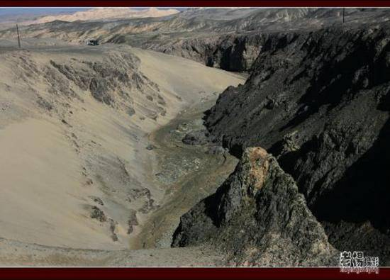 天山之沙从天上来,图二十一