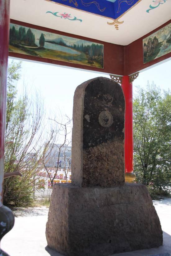 快乐自驾游五(伊宁-果子沟大桥-赛里木湖),图二