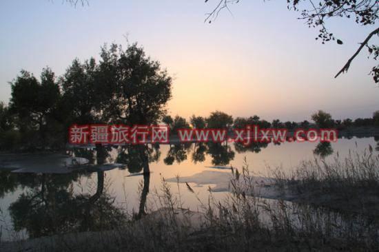 金秋十月南疆之旅(一),图二
