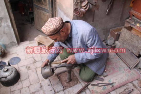 金秋十月南疆之旅(四),图十三