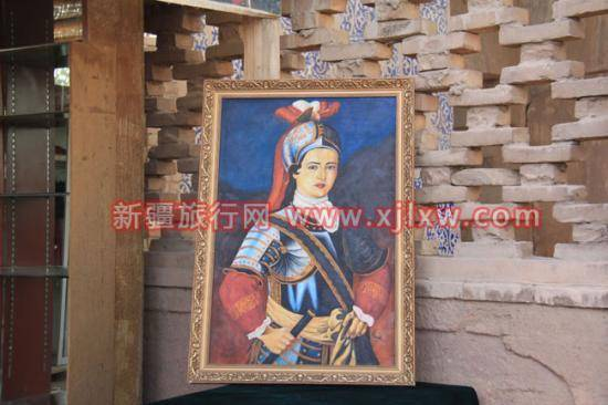 金秋十月南疆之旅(四),图四