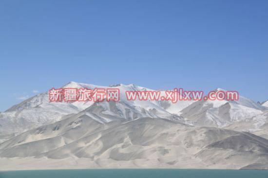 南疆环线考察之旅5,图三