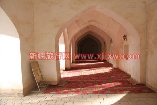 南疆环线考察之旅4,图十一