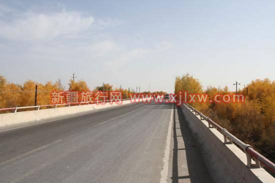 南疆环线考察之旅9,图六