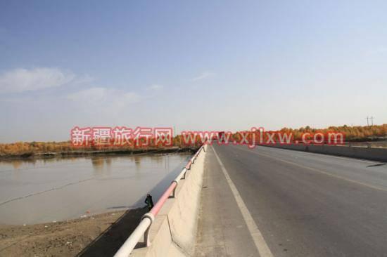 南疆环线考察之旅9,图七