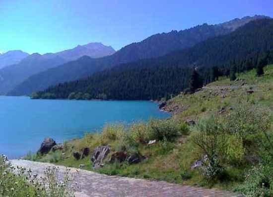 新疆边界上的美丽风光,图十一