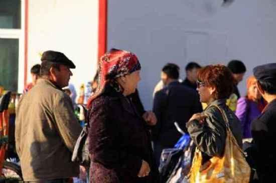 新疆自驾之旅,图六