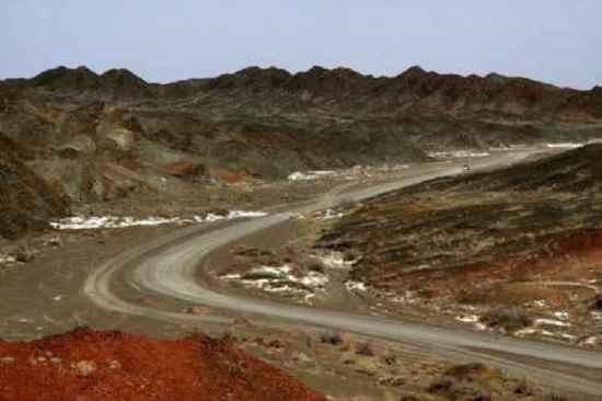 新疆自驾之旅三,图五