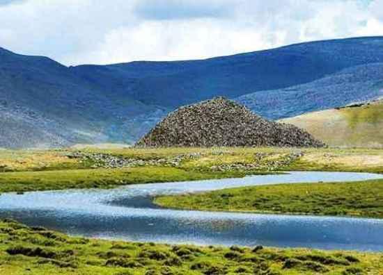 新疆边界上的美丽风光,图十