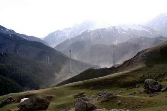 新疆自驾之旅,图