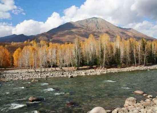 北疆梦幻般的境地,图十四