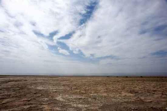 消失的中国最低地-艾丁湖,图十六