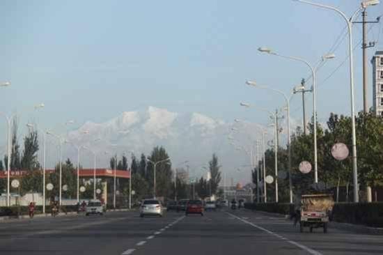 新疆旅游之南疆六日游(七),图一