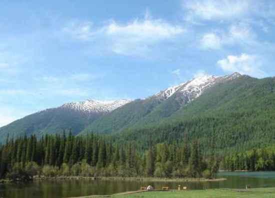 新疆边界上的美丽风光,图十五