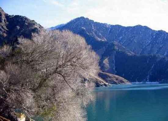 """最美的""""沙漠之湖"""",图七"""