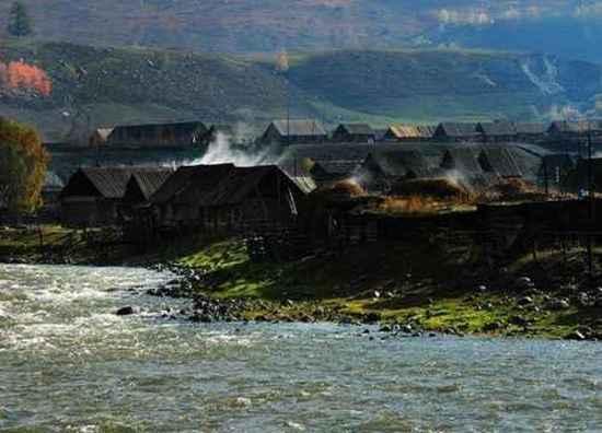 北疆梦幻般的境地,图十五