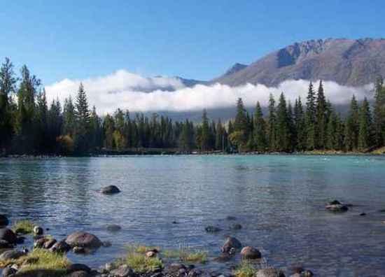 新疆边界上的美丽风光,图十三