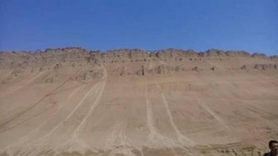 火州吐鲁番之行,图一