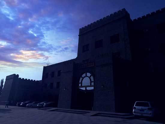 吐鲁番鄯善沙漠两日游记,图十六
