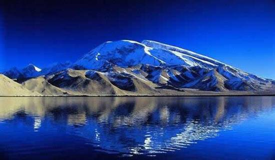 新疆自驾彩色之旅注意事项,图一