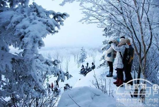 自驾游中国雪乡的超实用自驾游攻略,图八