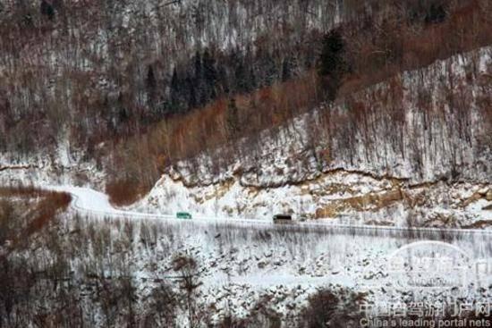 自驾游中国雪乡的超实用自驾游攻略,图七