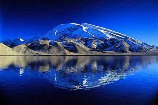 新疆自驾旅游应该注意的事项,图一