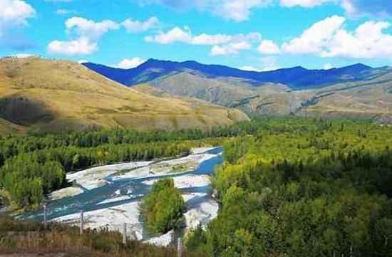 新疆自驾旅游应该注意的事项,图五