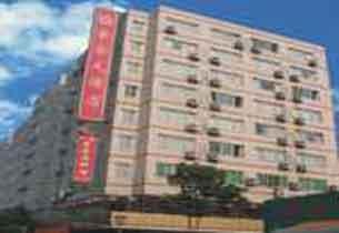 谱京大酒店