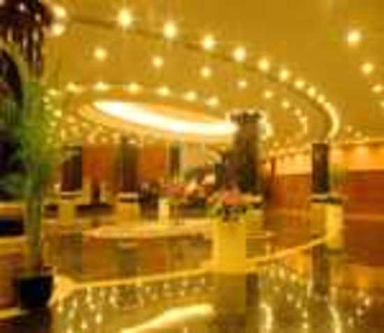凯莱花园_松花江凯莱花园大酒店_黑龙江五星级酒店宾馆_新疆旅行网