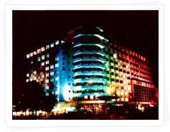 朝阳大厦宾馆