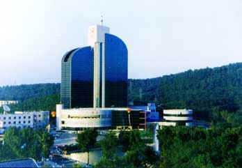 鞍山国际大酒店
